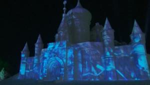 عِش معنا أجواء مهرجان الجليد الصيني!