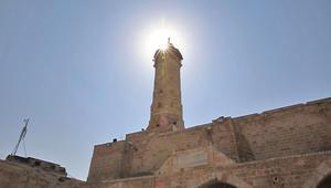 المسجد العمري.. ثاني أكبر المساجد الفلسطينية وأقدمهاً