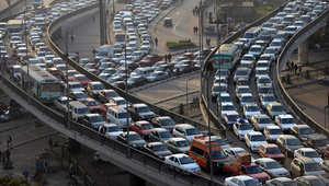 مقال: تسعير الطرق بداية لحل مشكلة المرور في مصر