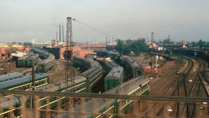 تعرّف على الطريق الجديدة الأطول التي يقطعها قطار في العالم