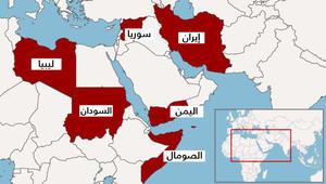 ما هي معايير أمريكا الجديدة لمنح تأشيرات لمواطني 6 دول إسلامية؟