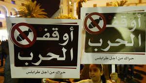 أنباء عن التوصل لوقف لإطلاق النار بين المليشيات المتخاصمة
