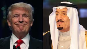 الحرس الثوري الإيراني: لدينا وثائق تثبت تعهد السعودية بدفع تكاليف ضربة أمريكا الصاروخية ضد نظام الأسد