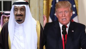 دونالد ترامب: يجب التوصل لحل قريب في أزمة قطر