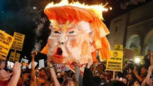 رفضاً لترامب.. مطالب بانفصال ولاية كاليفورنيا عن أمريكا