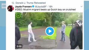 غراهام: تغريدات ترامب تضر محاربة الإرهاب وإيران سرطان المنطقة