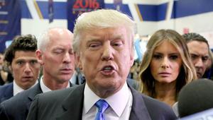 نيويورك تايمز: ترامب تحرش بامرأتين... ومحاموه يلوحون برفع قضايا