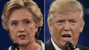ترامب يحذر من حرب عالمية ثالثة في حال انتخاب كلينتون: سُتدخل أمريكا في مواجهة مسلحة مع روسيا وسوريا وإيران