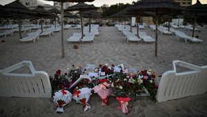 """الشرطة البريطانية ترجح """"علاقة قوية"""" بين هجومي تونس"""