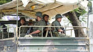 تونس.. قتيلان بهجوم على وحدات للجيش أثناء البحث عن راع مختطف