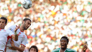 حكم سنغافوري: أنا من أهّلت نيجيريا على حساب تونس لمونديال 2010
