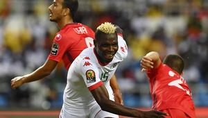 عقدة الدور ربع النهائي تستمر... تونس تودع على يد بوركينا