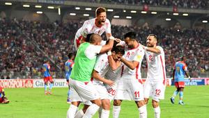 المشهد الختامي أمام ليبيا.. تونس تسعى لبلوغ كأس العالم بعد غياب 12 عاما