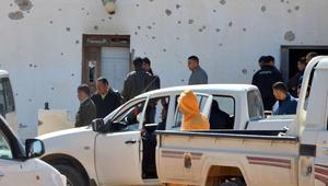 إقبال شعبي في تونس للتبرع بالدم لجرحى الهجوم الإرهابي ببنقردان