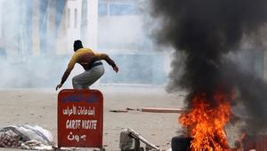 بن قردان التونسية على صفيح ساخن بسبب إغلاق معبر حدودي مع ليبيا