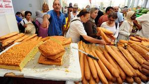 ولايات تونسية دون خبز في الأسواق غدا.. آلاف المخابز تدخل في إضراب