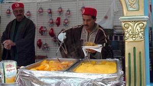 """ممّا تتكوّن """"العولة"""".. أشهر وجبة تونسية يُستقبل بها رمضان؟"""