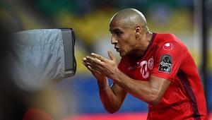 لاعبو ومدرب المنتخب التونسي يتبرعون بجزء من منحهم لضحايا البرد
