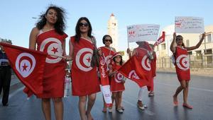 المتحرّش لن يركب معنا.. حملة في وسائل النقل التونسية ضد مضايقة النساء