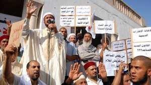 تونس تُلغي صلاة الجمعة بأحد المساجد إثر احتجاجات ضد عزل إمامه السابق