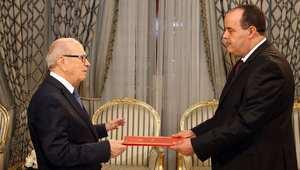 أعلنت رئاسة الجمهورية التونسية عن تعيين وزير الداخلية السابق محمد ناجم الغرسلي