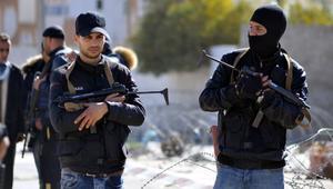 """الداخلية التونسية: مقتل """"إرهابيين"""" ومدني في تبادل إطلاق نار بالقصرين"""