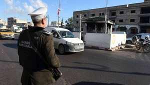 رجلا أمن تونسيان يتبرّعان بدمهما لضحية هجوم في طريق سيار