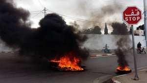 احتقان واسع في ولاية القصرين التونسية بين الأمن والمحتجين بعد وفاة عاطل عن العمل