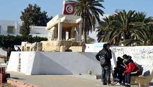 في أجواء خافتة، أحيت اليوم تونس الذكرى الخامسة لانطلاق شرارة الثورة