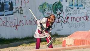 سيدي بوزيد.. مركز الثورة التونسية الذي لم يغنمْ غير الخيبة والحرمان