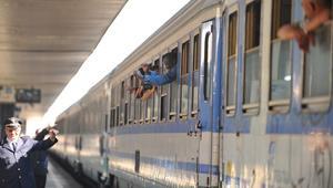 بعد انقطاع دام 11 عاما.. خط للقطار بين تونس والجزائر