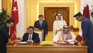 """قاعدة عسكرية تركية في قطر بالإضافة إلى """"الأمريكية"""""""