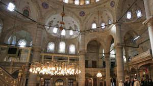 """تركيا: افتتاح أول بنك إسلامي حكومي بالتزامن مع ذكرى """"فتح القسطنطينية"""" على يد العثمانيين"""