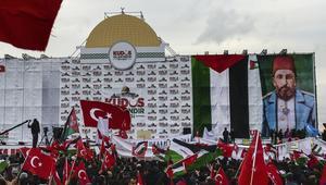 صور السلطان عبدالحميد الثاني تظهر بتركيا.. وتفتح جدل تاريخ القدس