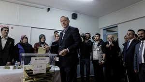 """انتخابات تركيا.. """"فوز كبير"""" لحزب العدالة والتنمية"""