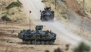 """تركيا والدنمارك تنضمان للحرب على """"داعش"""" وطائرات بلجيكية تبدأ أولى عملياتها بالعراق"""