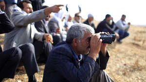 """سوريا تؤكد رفضها """"منطقة عازلة"""" لمحاربة """"داعش"""" وتطلب وضع حد لـ""""انتهاكات"""" تركيا"""