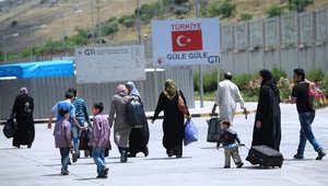 """تركيا.. منفذ هجوم """"سوروج"""" هرب وشقيقه من أسرتهما قبل 6 شهور"""