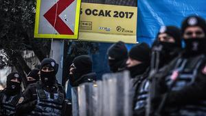الأمن التركي يلقي القبض على المشتبه به في تنفيذ هجوم رأس السنة