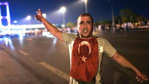 أبرز ردود الفعل الدولية على أحداث تركيا