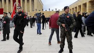 تركيا تستدعي السفير الأمريكي احتجاجًا على مذكرة اعتقال أفرادٍ من أمن أردوغان