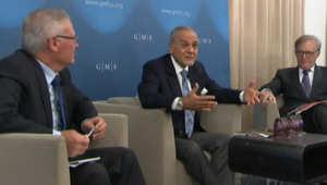 لأول مرة.. الأمير تركي الفيصل يناظر رئيس مخابرات إسرائيل السابق الاثنين
