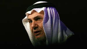 تركي الفيصل: دعم الأسد يضع روسيا بعداء مع 1.25 مليار مسلم