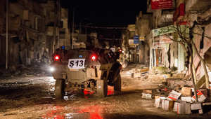 سوريا تستنكر العملية البرية التركية بأراضيها: أنقرة نفذت عدوانا سافرا وتتعاون مع داعش
