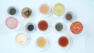 تجربة الشاي الأفخم في دبي ستكلفكم 63 ألف درهم فقط!