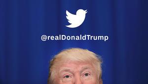 كيف تمكن موظف في تويتر من إيقاف حساب ترامب؟