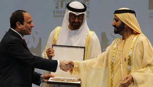 السيسي يتصل بملوك وأمراء الخليج بعد تسريبات الإخوان ويتلقى تطمينات من الكويت والإمارات والبحرين
