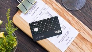"""بطاقات ائتمانية من """"أوبر"""" تستهدف جيل الألفية"""