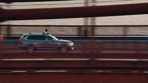 أوبر تعزّز من اتفاقية السيارات الذكية مع فولفو