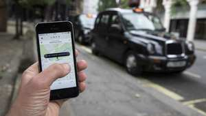 تطبيق UBER يخلق ضجة بالمغرب: السلطات تعلن أن عمله غير قانونه وإدارته تقول العكس